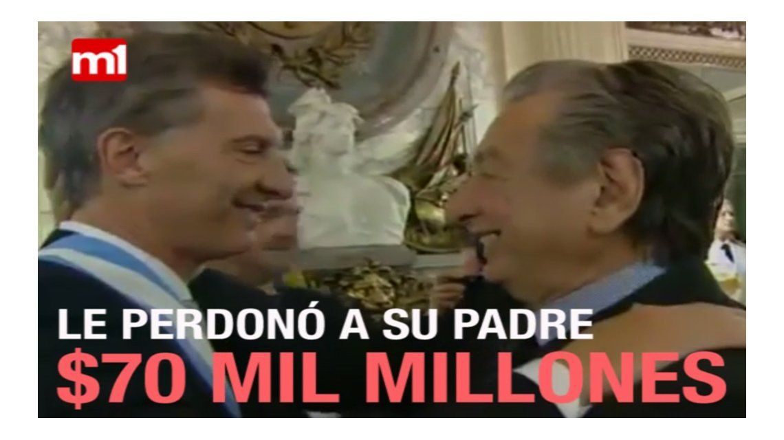 VIDEO: Cómo entender el pacto entre Macri y el Correo Argentino
