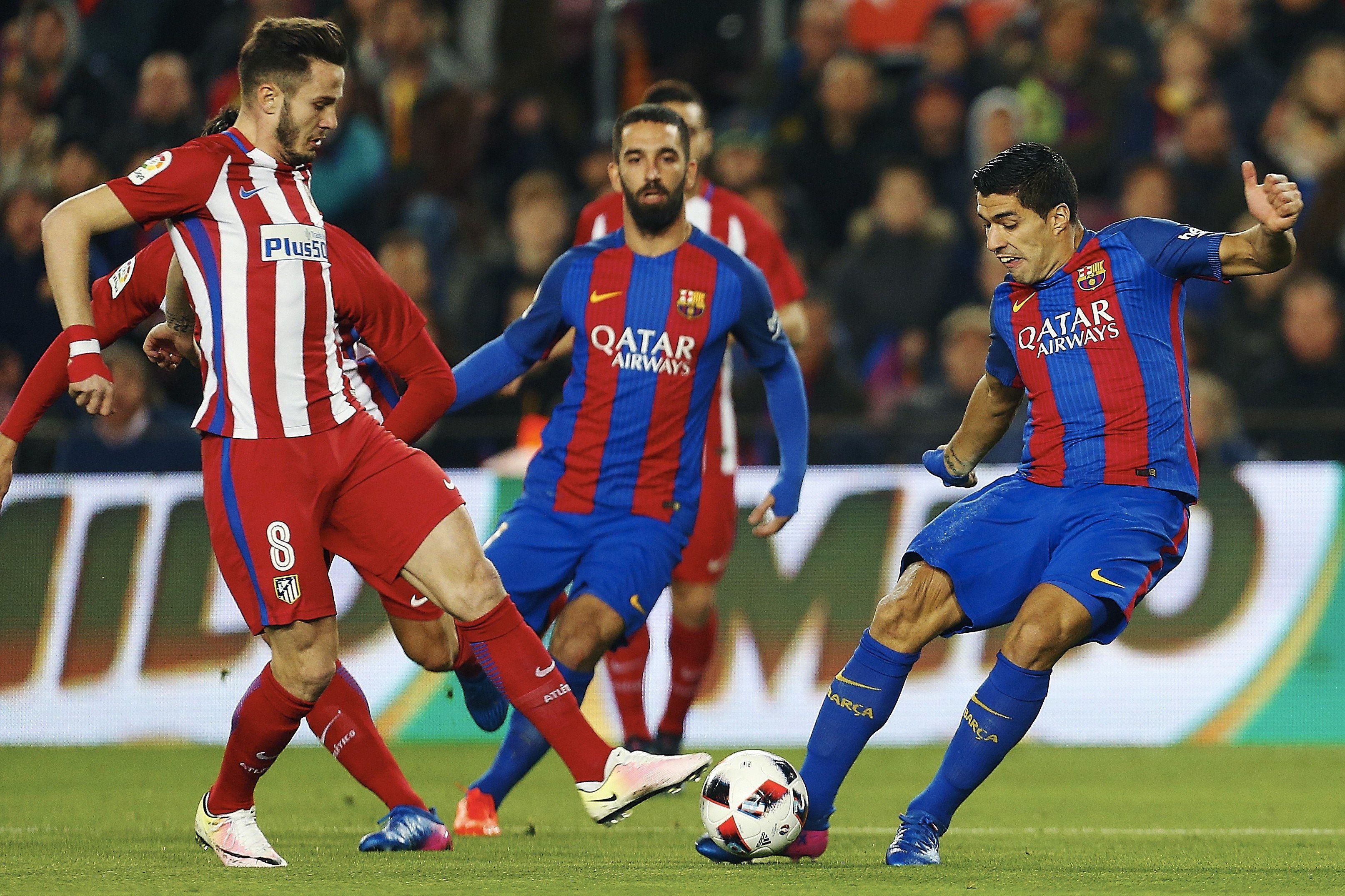 Barcelona busca el pase a la final de la Copa del Rey