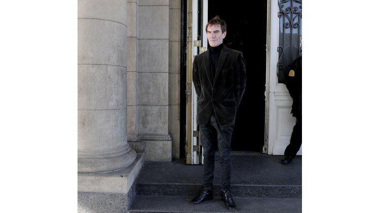 Lopérfido renunció a la dirección artística en el Teatro Colón