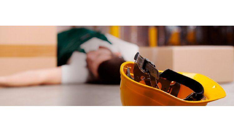 La CGT reclama una ley de prevención de accidentes laborales