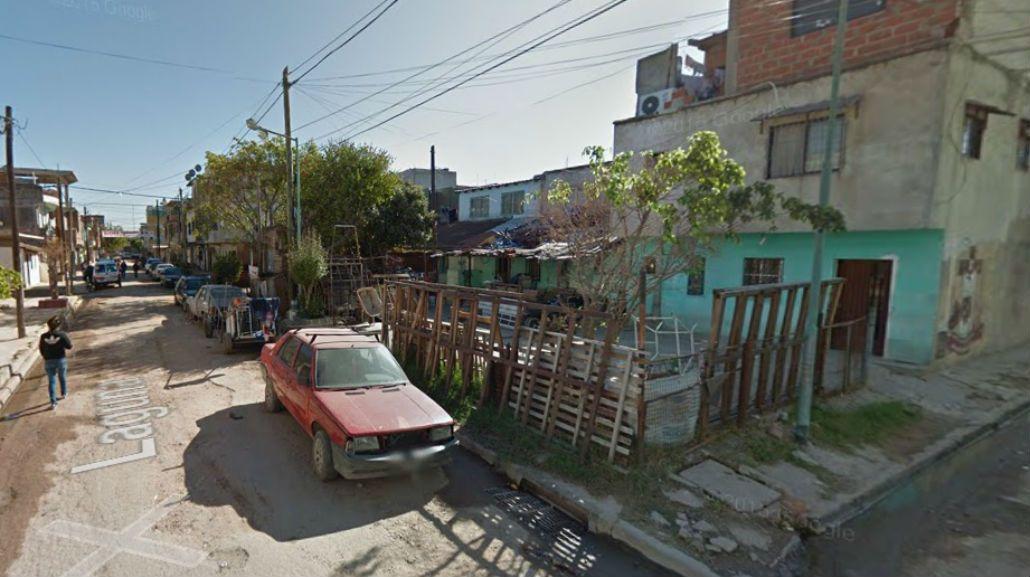 En el barrio Carrillo fue encontrado el cuerpo del joven de 17 años