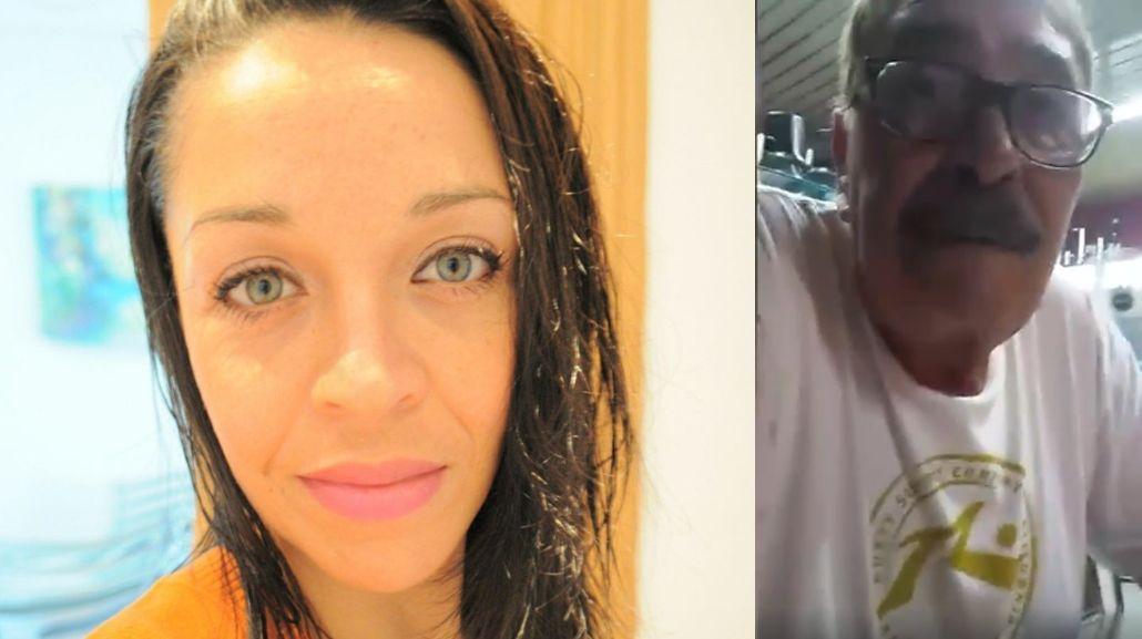 Una mujer denunció que su padre abusó de ella y grabó la confesión