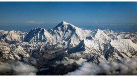 Quieren instalar WiFi en el monte Everest, el techo del mundo