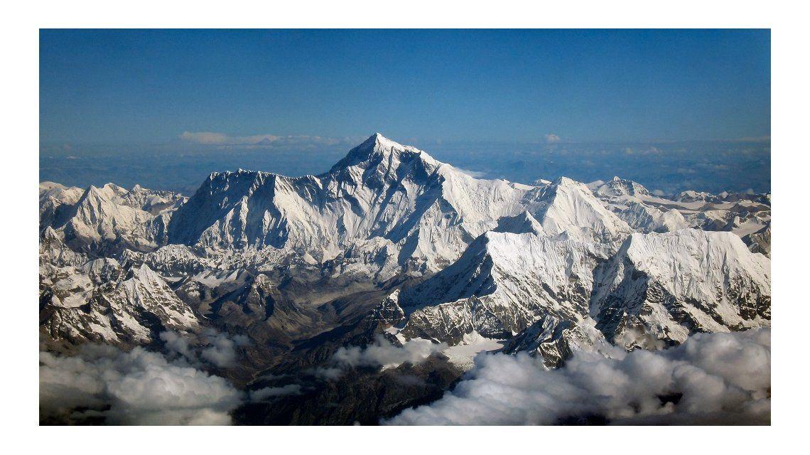 Quieren instalar WiFi en el monte Everest