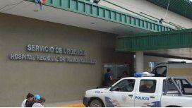 Hospital Regionar Ramón Carrillo (Santiago del Estero)