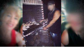 Este es el sospechodos del doble crimen en Punta Lara