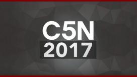 C5N presentó nueva programación para 2017