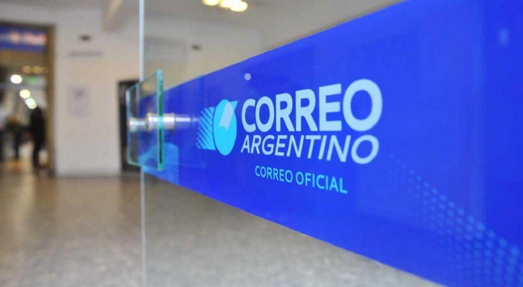 Removieron la cúpula de Correo Argentino