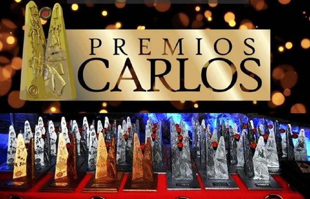 Los Premios Carlos
