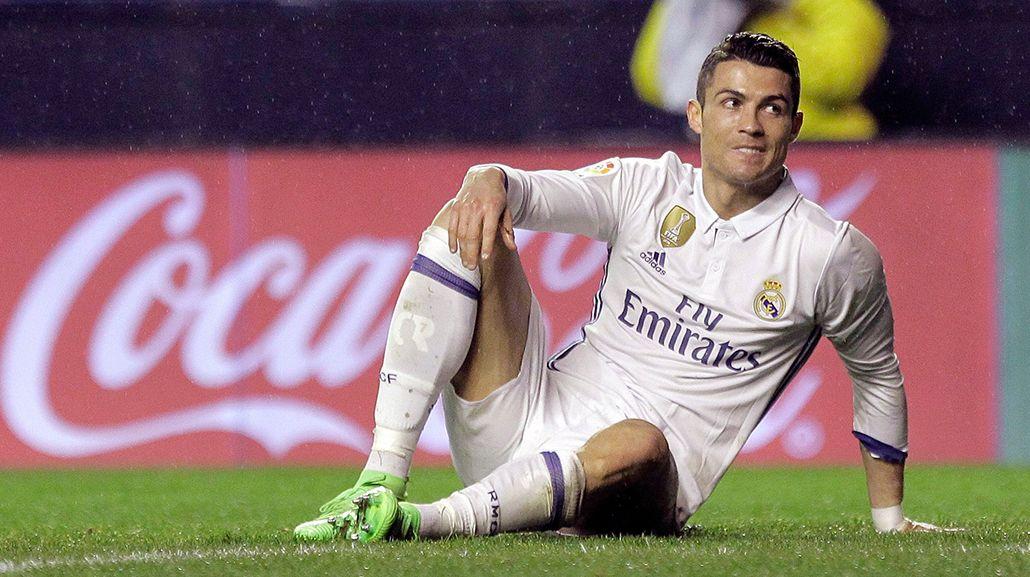 Cristiano Ronaldo confirmó que seguirá en el Real Madrid