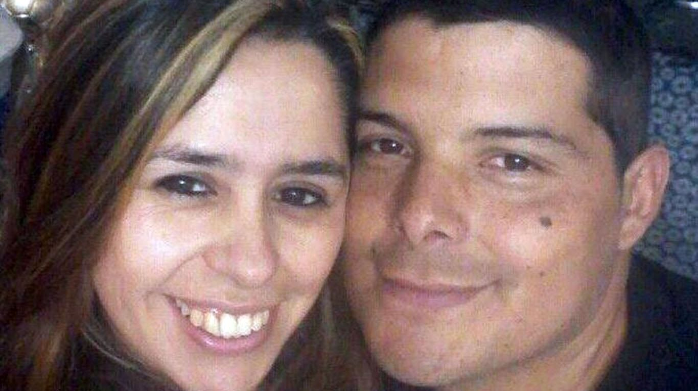 La embarazada herida en la masacre permanece con estado reservado