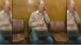 El acusado de haber abusado a una nena en el tren Roca