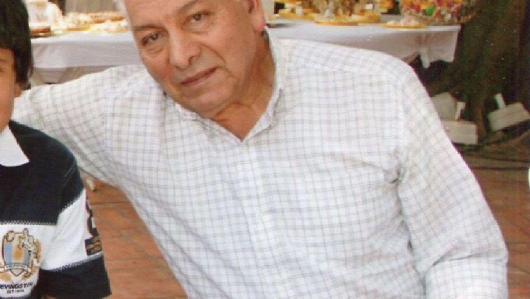 Diego Miguel Silva desapareció el viernes en Catamarca