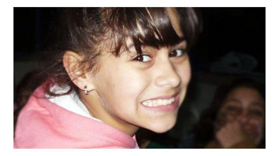 Candela tenía 11 años cuando fue secuestrada y asesinada