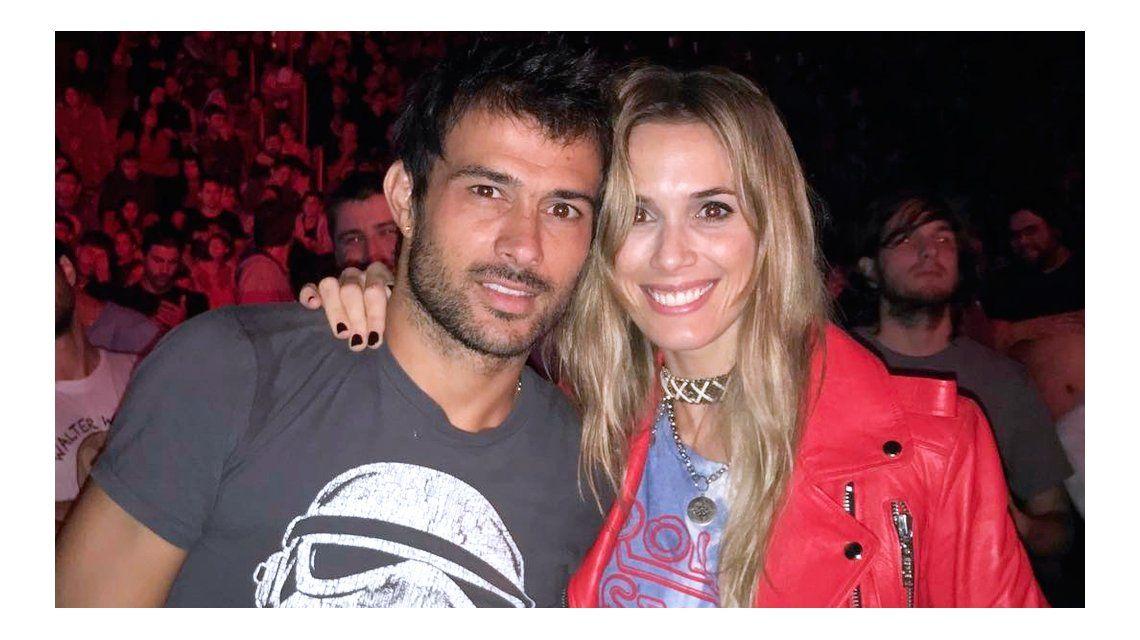 Chechu Bonelli vuelve a vivir en Argentina