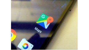 Google Maps llegó con importantes actualizaciones