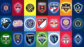 Equipos de la Major League Soccer