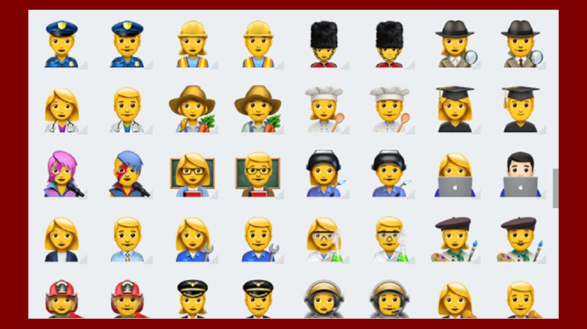 Instalá los nuevos emojis de WhatsApp en Android