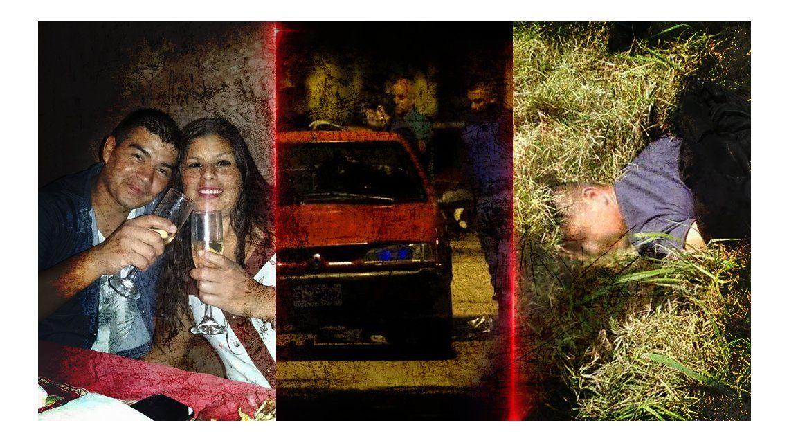 El presunto autor de la masacre de Hurlingham fue detenido en Córdoba