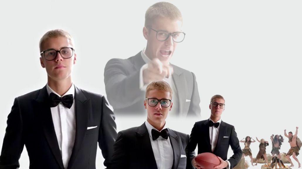 Justin Bieber volvió a Instagram