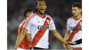 El ecuatoriano no jugará ante Lanús