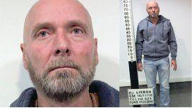 Rodolfo José El Ruso Lohrman, uno de los acusados por el secuestro de Cristian Schaerer