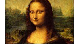 Una teoría indica que La Mona Lisa podría haber sufrido de sífilis