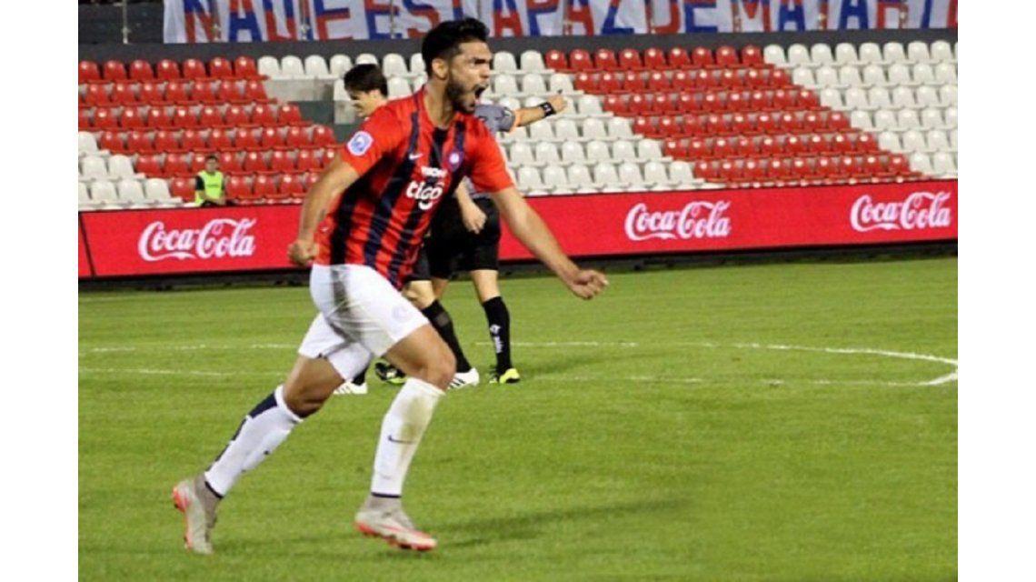 Alderete podría ir a Boca y protagonzó fotos hot - Crédito:diariojornada.com.ar