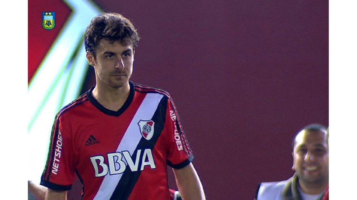Aimar podría jugar en Estudiantes de Río Cuarto