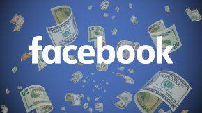 Facebook presentó sus resultados financieros