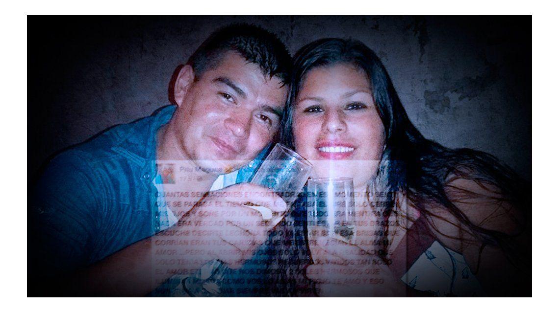 Diego Loscalzo asesinó a su pareja