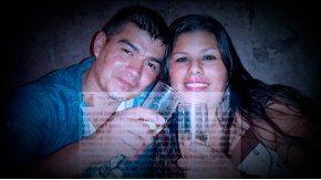Diego Loscalzo asesinó a su pareja, Romina Maguna