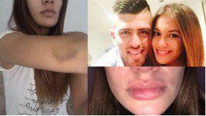 Agustín Rossi, nuevo arquero de Boca, desmintió las acusaciones de su ex novia