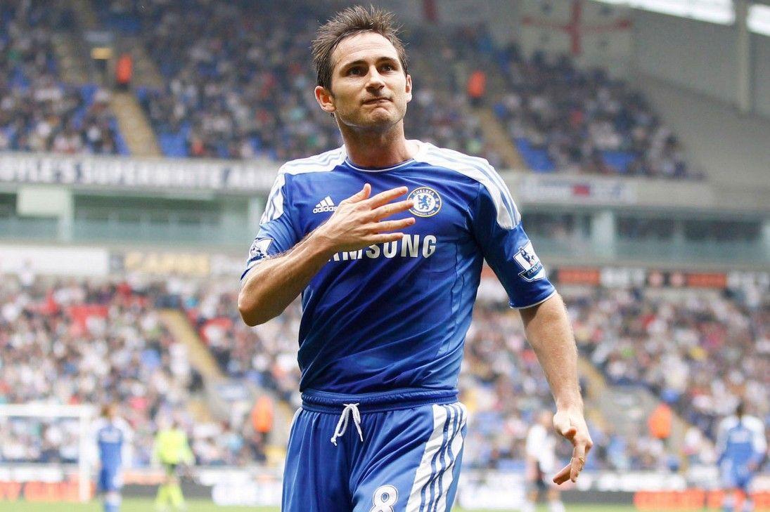 El ídolo del Chelsea se retira después de 21 años de carrera