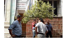 Hallan muerto al presidente de Asociación de Excombatientes de Malvinas de Mercedes. Foto: El Litoral.
