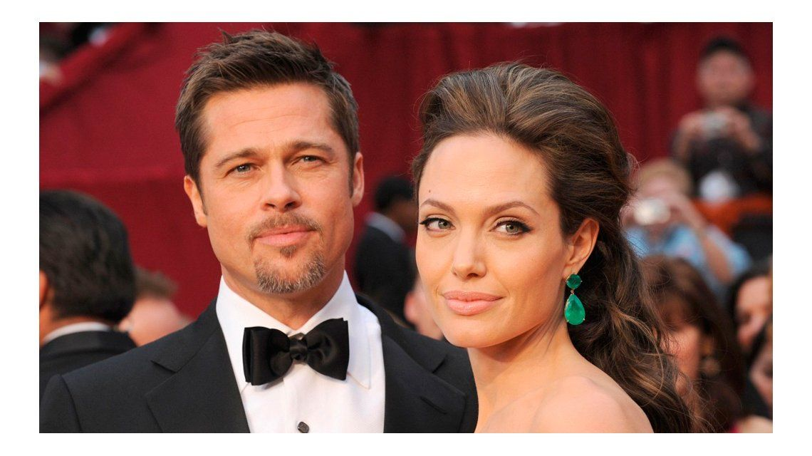 Tras el divorcio con Brad Pitt, Angelina Jolie estaría saliendo con Jared Leto