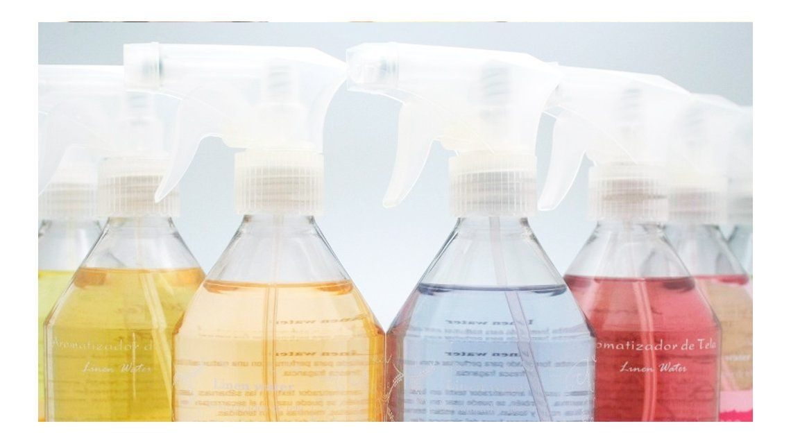 Se trata de todos los productos de la marca Esencia Natural
