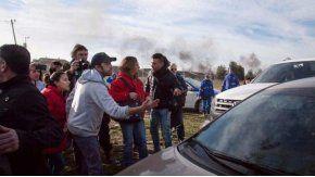 El ataque a Mauricio Macri en Mar del Plata