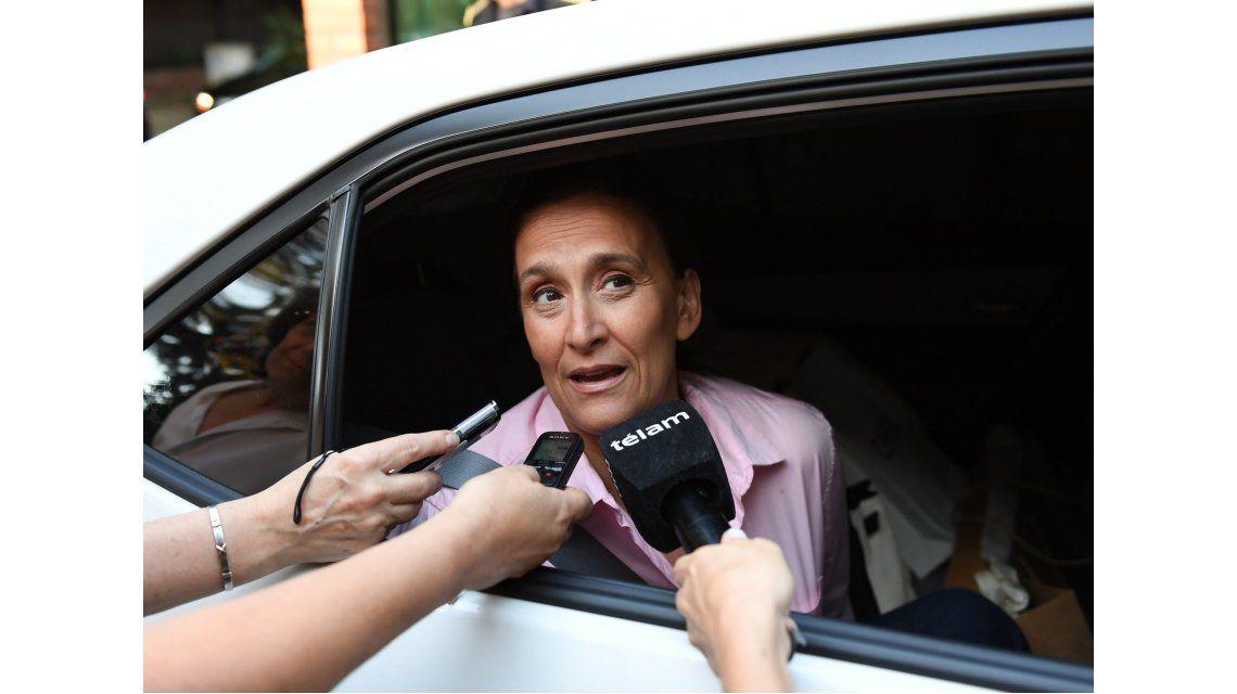 Michetti sobre Gómez Centurión: No creo que Macri le pida la renuncia
