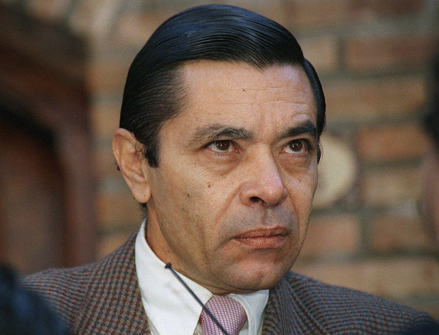 Jorge Antonio Olivera
