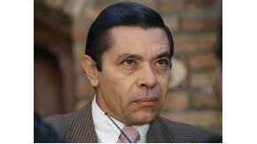 Jorge Antonio Olivera, represor condenado por delitos de lesa humanidad