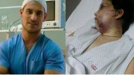 Allanan el Hospital Militar para saber si el anestesista Billiris robaba droga