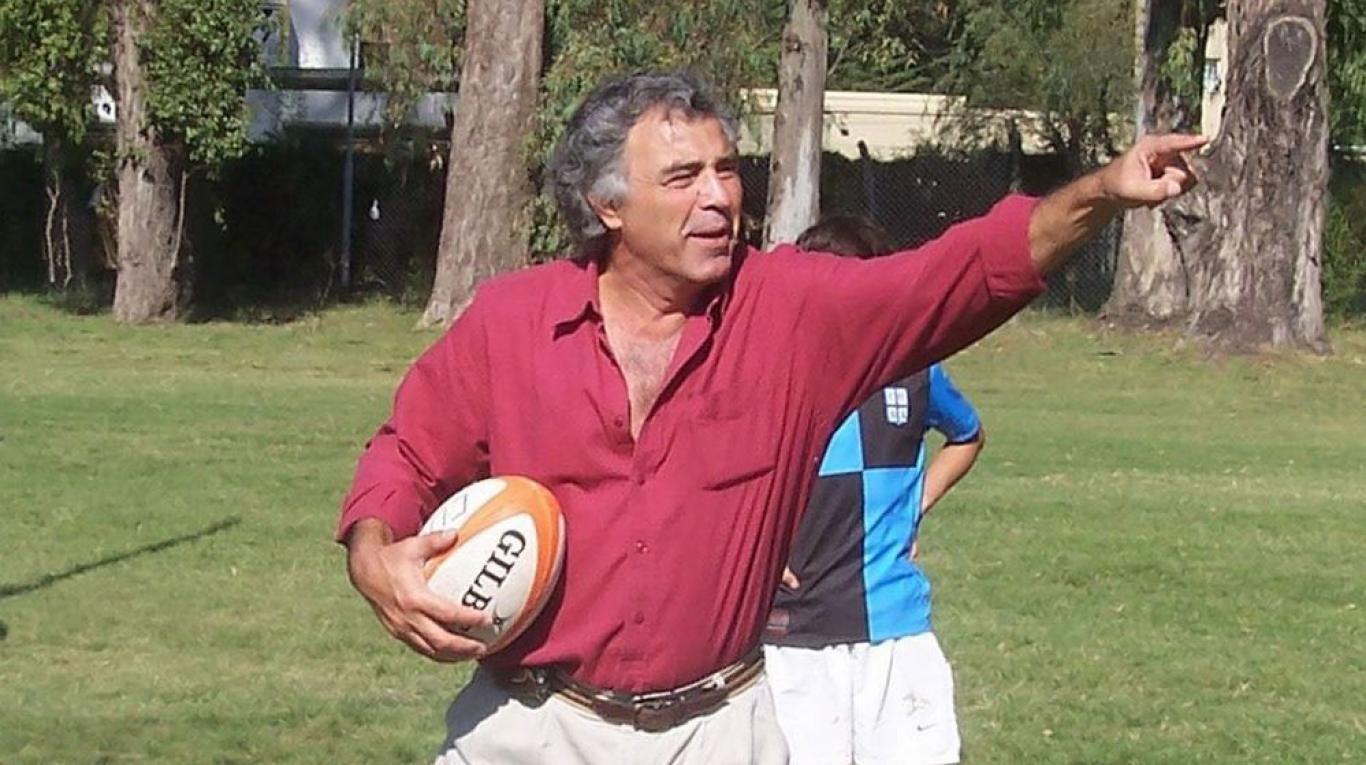 Murió el ex jugador de Los Pumas Bernardo Bernie Miguens