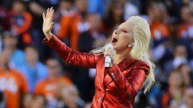 Lady Gaga, en los Super Bowl