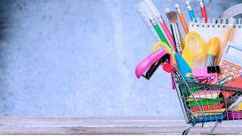 ¿Cuánto costará la canasta escolar este año?