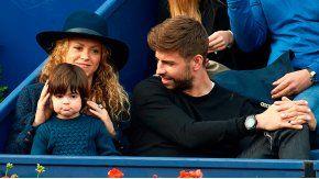 La salud de Milan, el hijo de Shakira y Piqué