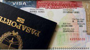 Cambios en los requisitos para obtener la visa para EE.UU.