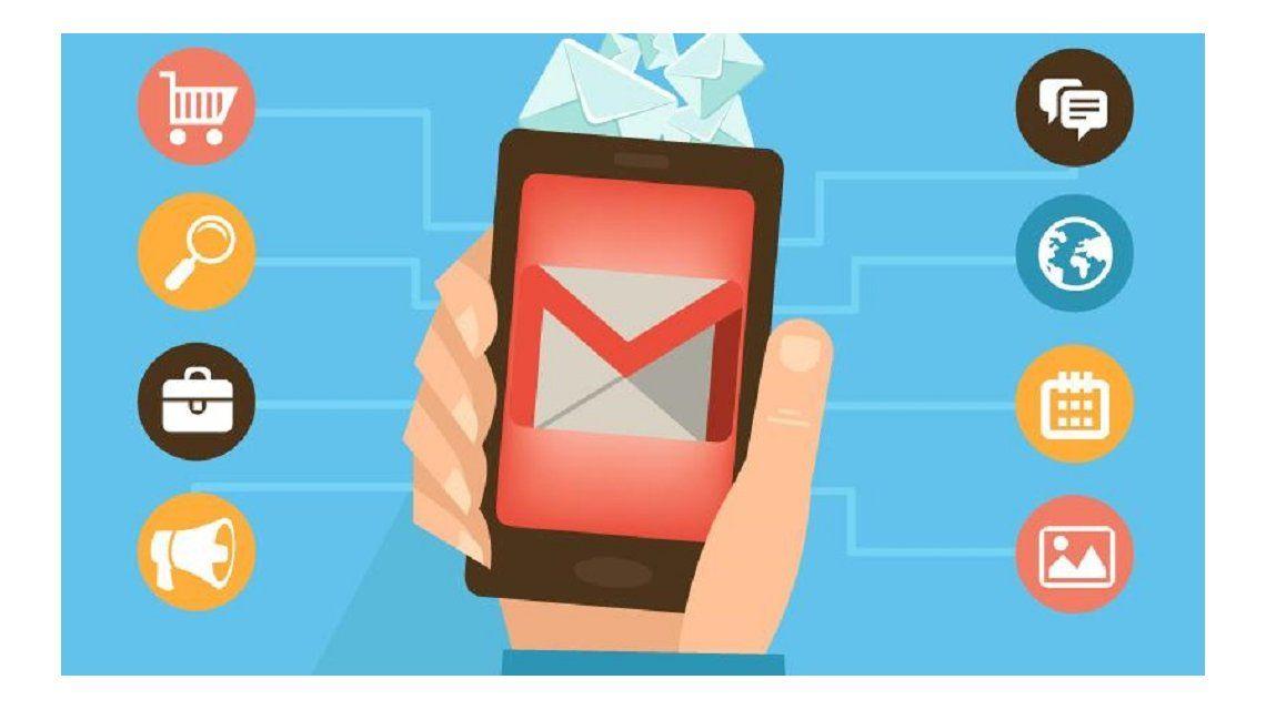 Gmail bloqueará los archivos JavaScript por seguridad