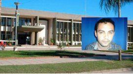Narco paraguayo se escapó de la cárcel en remís. Gentilezareconquista.com.ar