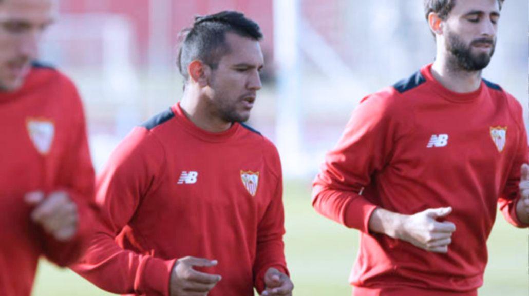 Montoya se queda en Sevilla